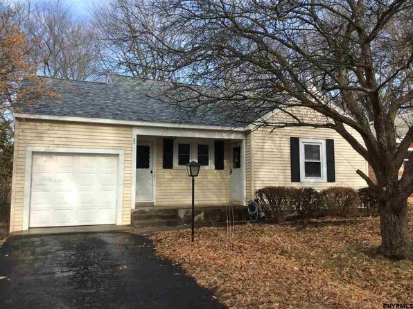 2 bed 1 bath Single Family at 82 Orlando Ave Albany, NY, 12203 is for sale at 160k - 1 of 14