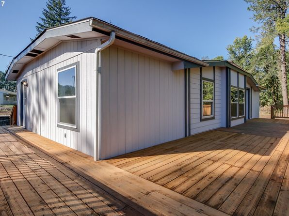 3 bed 2 bath Mobile / Manufactured at 37981 Wheeler Rd Dexter, OR, 97431 is for sale at 209k - 1 of 17