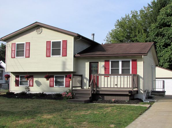 4 bed 2 bath Single Family at 184 Grace Ave Barberton, OH, 44203 is for sale at 135k - 1 of 16