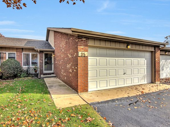 4 bed 3 bath Townhouse at 35 Village Woods Dr Crete, IL, 60417 is for sale at 180k - 1 of 20