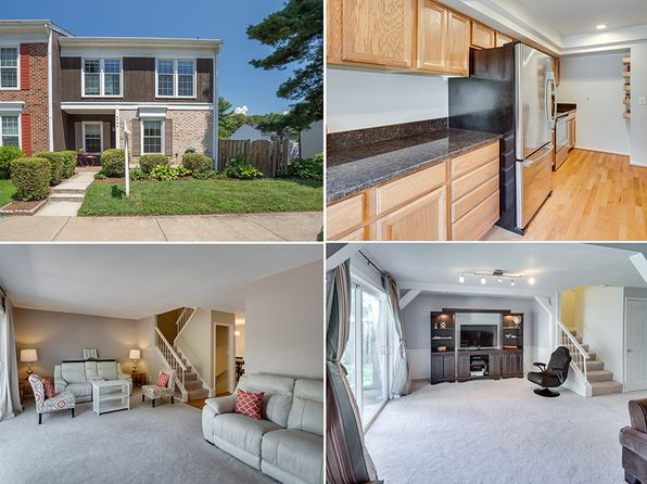 3 bed 3 bath Townhouse at 5465 Safe Harbor Ct Fairfax, VA, 22032 is for sale at 415k - 1 of 32