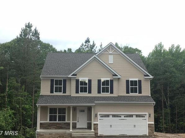 4 bed 3.5 bath Single Family at 144 Ruby Glen Ln Fredericksburg, VA, 22405 is for sale at 430k - 1 of 7