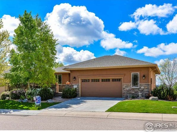 4 bed 3.75 bath Single Family at 6827 Spanish Bay Dr Windsor, CO, 80550 is for sale at 585k - 1 of 35