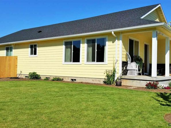 3 bed 2 bath Single Family at 38821 SW 3rd Ave Scio, OR, 97374 is for sale at 260k - 1 of 18