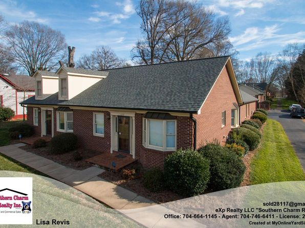 2 bed 2 bath Townhouse at 624 Stockton St Statesville, NC, 28677 is for sale at 143k - 1 of 20