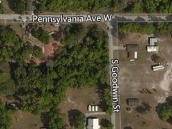 null bed null bath Vacant Land at  S GOODWIN ST LAKE HELEN, FL, 32744 is for sale at 20k - google static map