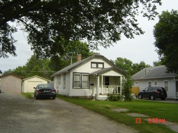 2 bed 1 bath Single Family at 541 N Cherry St Ottawa, KS, 66067 is for sale at 65k - 1 of 10