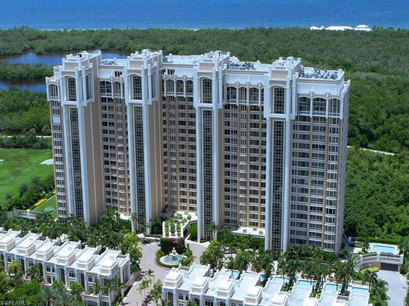3 bed 3 bath Condo at 7117 PELICAN BAY BLVD NAPLES, FL, 34108 is for sale at 1.70m - google static map