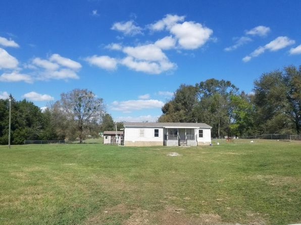 3 bed 2 bath Mobile / Manufactured at 4297 SE 150TH ST SUMMERFIELD, FL, 34491 is for sale at 130k - google static map