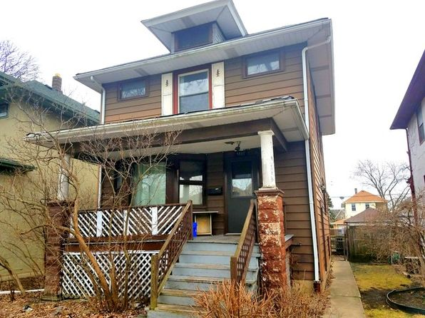 3 bed 1 bath Single Family at 5807 W Byron St Chicago, IL, 60634 is for sale at 240k - 1 of 30