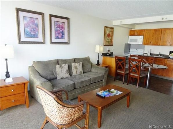 1 bed 1 bath Townhouse at 229 Paoakalani Ave Honolulu, HI, 96815 is for sale at 495k - 1 of 18