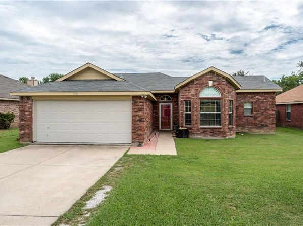 3 bed 2 bath Single Family at 498 Sunrise Cir Seagoville, TX, 75159 is for sale at 145k - 1 of 36