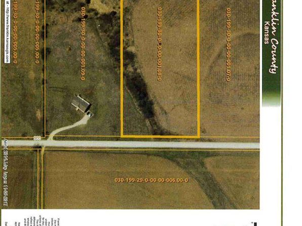 null bed null bath Vacant Land at 1016 Nebraska Rd Richmond, KS, 66080 is for sale at 24k - google static map