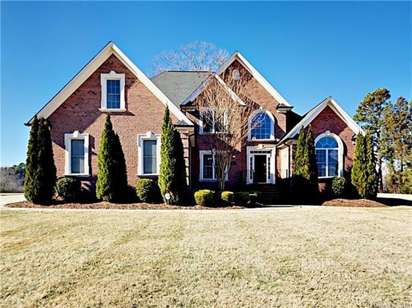 4 bed 4 bath Single Family at 490 Lake Wright Rd China Grove, NC, 28023 is for sale at 385k - 1 of 27