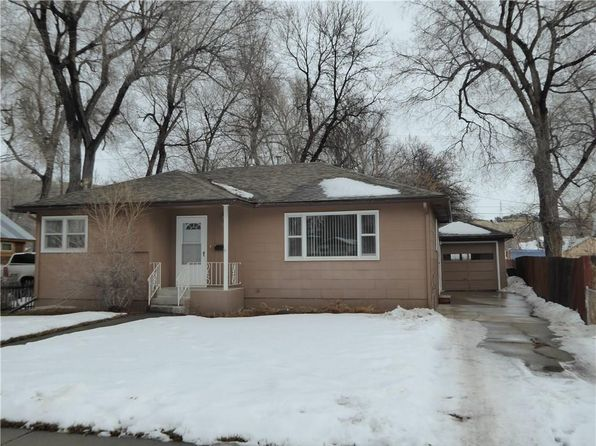 4 bed 2 bath Single Family at 921 N 24th St Billings, MT, 59101 is for sale at 190k - 1 of 22