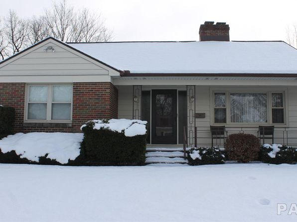 3 bed 1 bath Single Family at 7 Lauterbach Dr Bartonville, IL, 61607 is for sale at 135k - 1 of 27