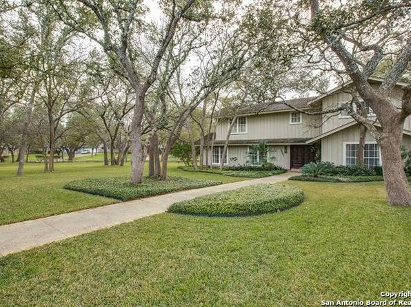 3 bed 4 bath Single Family at 9407 E Valley View Ln San Antonio, TX, 78217 is for sale at 495k - 1 of 25