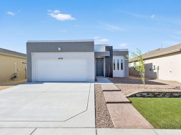 4 bed 2 bath Single Family at 14304 Peyton Edwards Ave El Paso, TX, 79938 is for sale at 156k - 1 of 22