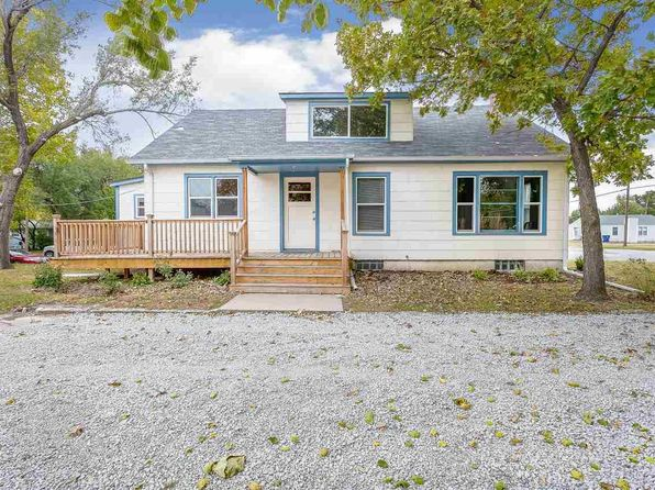 3 bed 2 bath Single Family at 823 N Sheridan St Wichita, KS, 67203 is for sale at 113k - 1 of 30