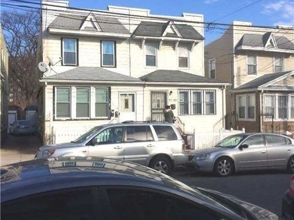 4 bed 2 bath Multi Family at 9243 168th Pl Jamaica, NY, 11433 is for sale at 559k - google static map