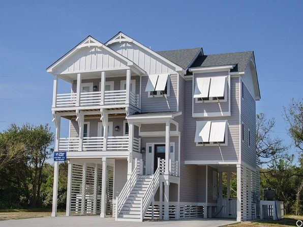 5 bed 6 bath Single Family at 3522 S Linda Ln Nags Head, NC, 27959 is for sale at 585k - 1 of 21