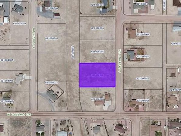 null bed null bath Vacant Land at 1267 S LACERNE DR PUEBLO, CO, 81007 is for sale at 20k - google static map