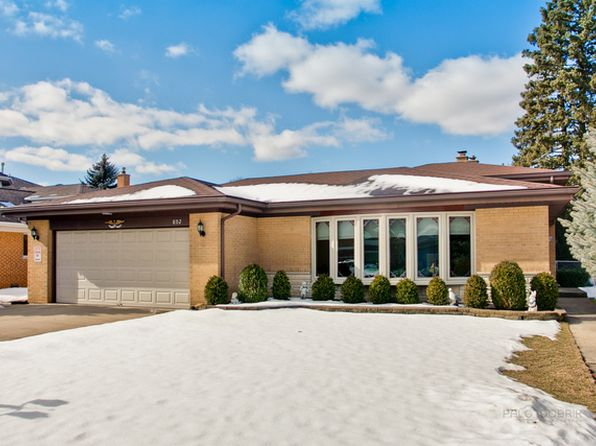 3 bed 2 bath Single Family at 802 S Na Wa Ta Ave Mount Prospect, IL, 60056 is for sale at 355k - 1 of 33