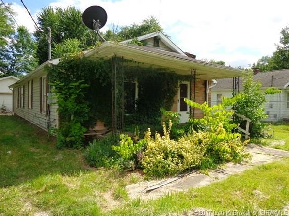 2 bed 1 bath Single Family at 415 W Cross St Austin, IN, 47102 is for sale at 25k - 1 of 23