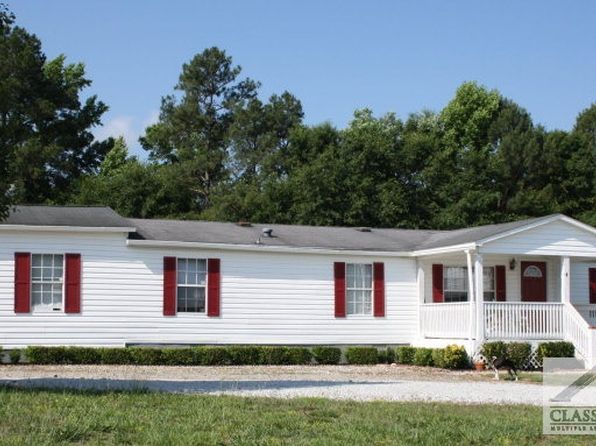 3 bed 2 bath Mobile / Manufactured at 555 Sandy Cross Rd Lexington, GA, 30648 is for sale at 90k - 1 of 33