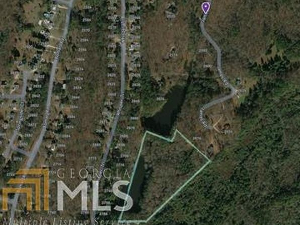 null bed null bath Vacant Land at 0 James Rd Douglasville, GA, 30135 is for sale at 68k - google static map