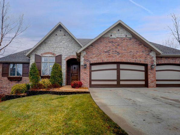 5 bed 4 bath Single Family at 2915 E Chinkapin Ln Springfield, MO, 65804 is for sale at 540k - 1 of 57