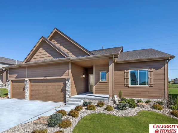 3 bed 2 bath Single Family at 8813 N 156th Ave Bennington, NE, 68007 is for sale at 278k - 1 of 31