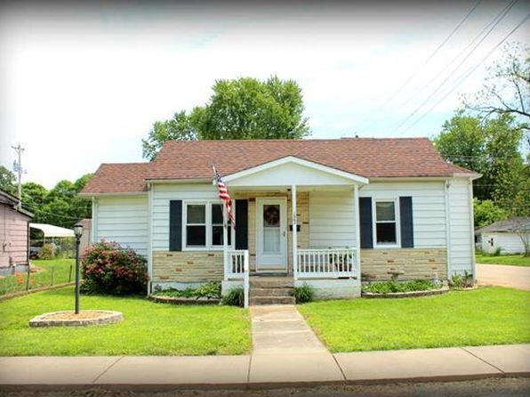 3 bed 2 bath Single Family at 127 E 2nd St De Soto, MO, 63020 is for sale at 75k - 1 of 58