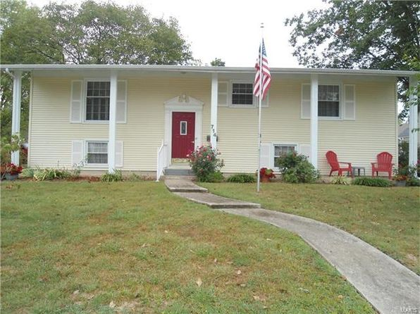 4 bed 2 bath Single Family at 714 Sycamore St Carrollton, IL, 62016 is for sale at 115k - 1 of 44