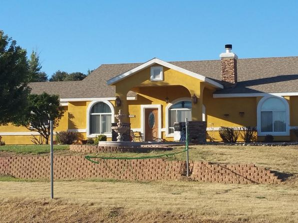 3 bed 2 bath Single Family at 2155 S VILLA REAL DR HUMBOLDT, AZ, 86329 is for sale at 345k - 1 of 15