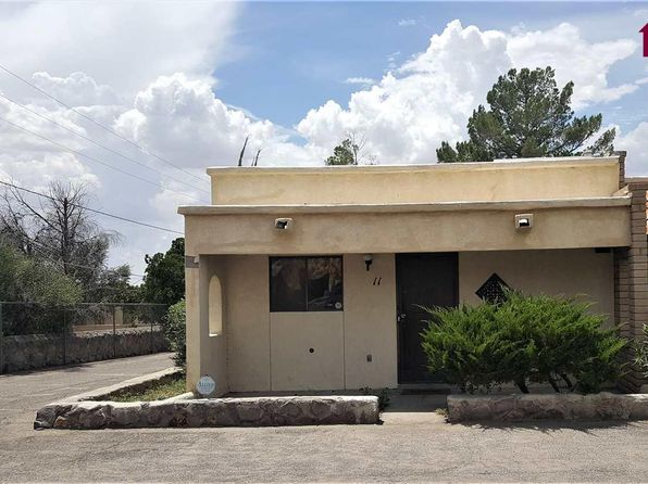 2 bed 2 bath Condo at 2930 Claude Dove Dr Las Cruces, NM, 88011 is for sale at 82k - 1 of 20