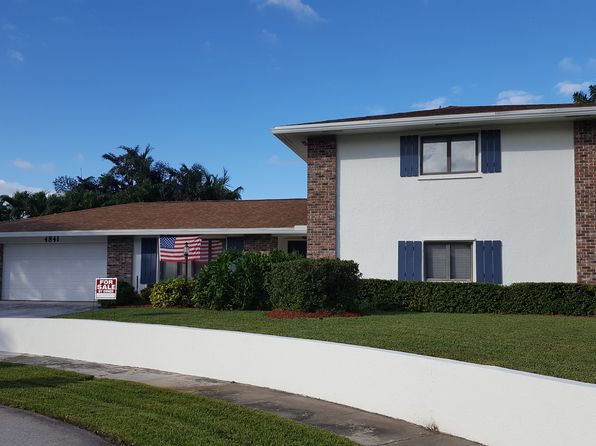 4 bed 2 bath Single Family at 4841 Berkley Mews West Palm Beach, FL, 33415 is for sale at 425k - 1 of 20