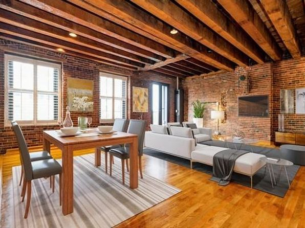 3 bed 2 bath Condo at 28 Atlantic Ave Boston, MA, 02110 is for sale at 1.45m - 1 of 15