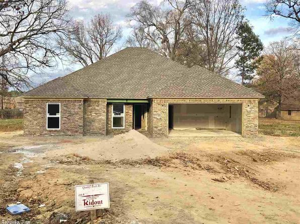 4 bed 2 bath Single Family at 45 Bowling Ln Conway, AR, 72032 is for sale at 185k - 1 of 2