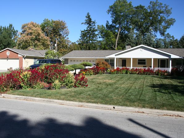 3 bed 2 bath Single Family at 3770 Surrey Hill Pl Columbus, OH, 43220 is for sale at 390k - 1 of 24
