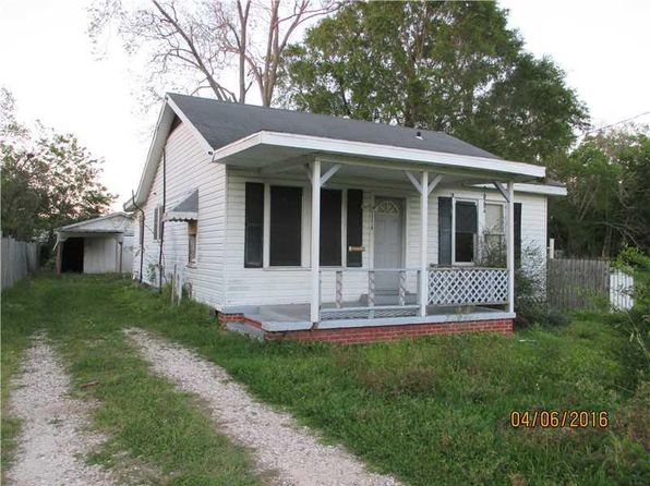 2 bed 1 bath Single Family at 2803 Belden St Lake Charles, LA, 70615 is for sale at 65k - google static map