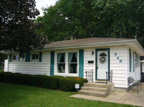 3 bed 1 bath Single Family at 749 Glendale Dr Troy, OH, 45373 is for sale at 100k - 1 of 2