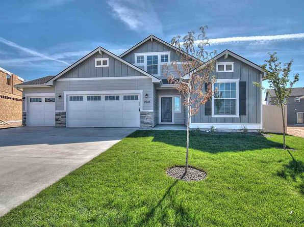 3 bed 2 bath Single Family at 6135 N Spindrift Ave Meridian, ID, 83646 is for sale at 265k - 1 of 14