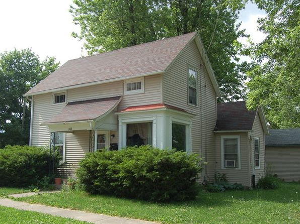 3 bed 1 bath Single Family at 202 E Main St Mount Morris, IL, 61054 is for sale at 35k - 1 of 2