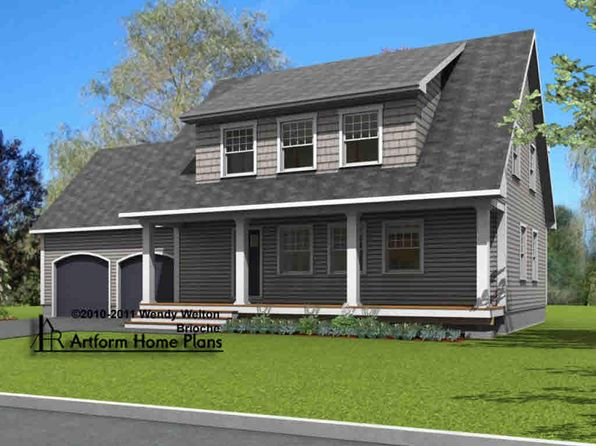 3 bed 3 bath Single Family at  Lot 92 Apple Way Epping, NH, 03042 is for sale at 401k - 1 of 5