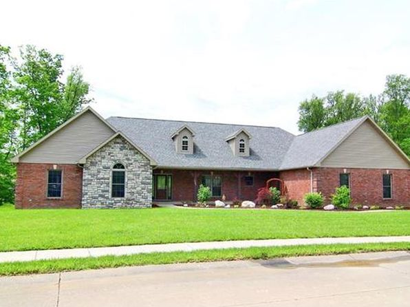 3 bed 4 bath Single Family at 2581 COPPERFIELD CT CAPE GIRARDEAU, MO, 63701 is for sale at 400k - 1 of 55