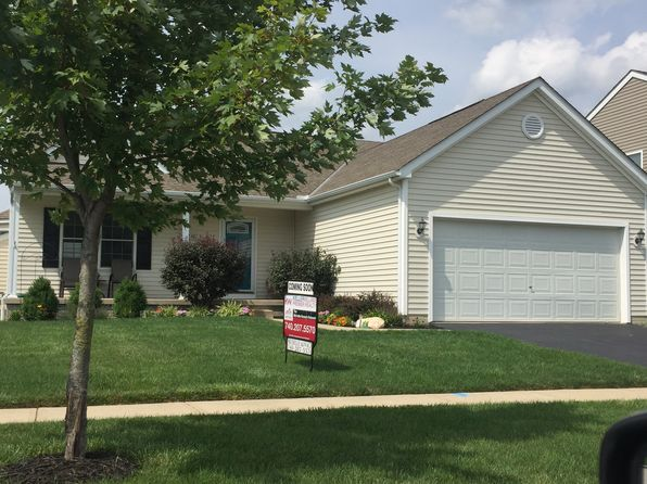 3 bed 2 bath Single Family at 210 Dowler Dr South Bloomfield, OH, 43103 is for sale at 169k - google static map
