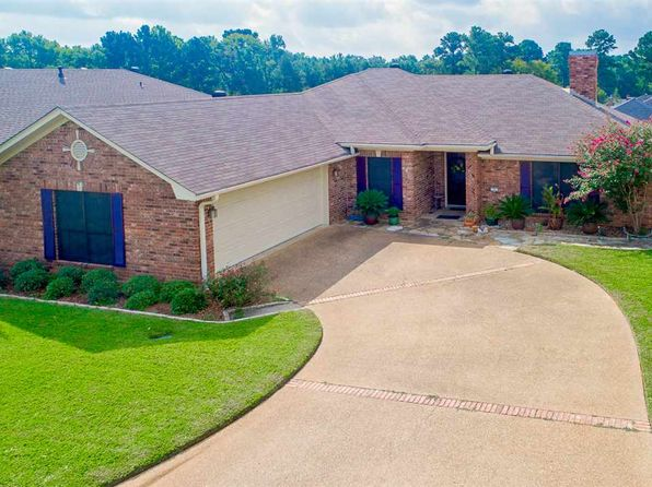 3 bed 2 bath Single Family at 7 Woodland Dr Longview, TX, 75605 is for sale at 195k - 1 of 25