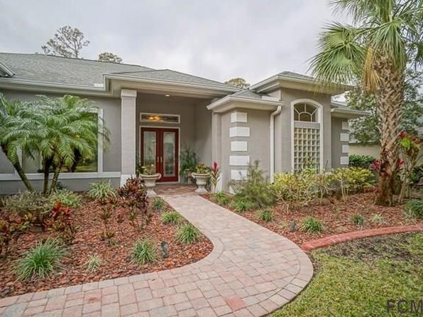 4 bed 3 bath Single Family at 46 Riverbend Dr Palm Coast, FL, 32137 is for sale at 400k - 1 of 19
