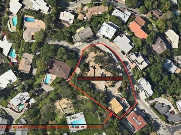 null bed null bath Vacant Land at 15146 Rayneta Dr Sherman Oaks, CA, 91403 is for sale at 2.40m - 1 of 2